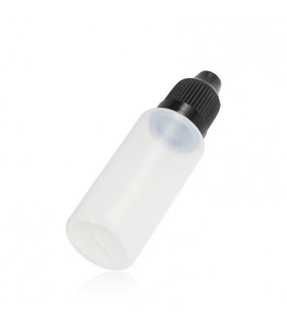 Mischflasche PE in 10, 20, 30, 50, 100 und 200ml