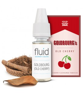 Goldbourgs Old Cherry Liquid