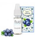 Blaubeere Liquid