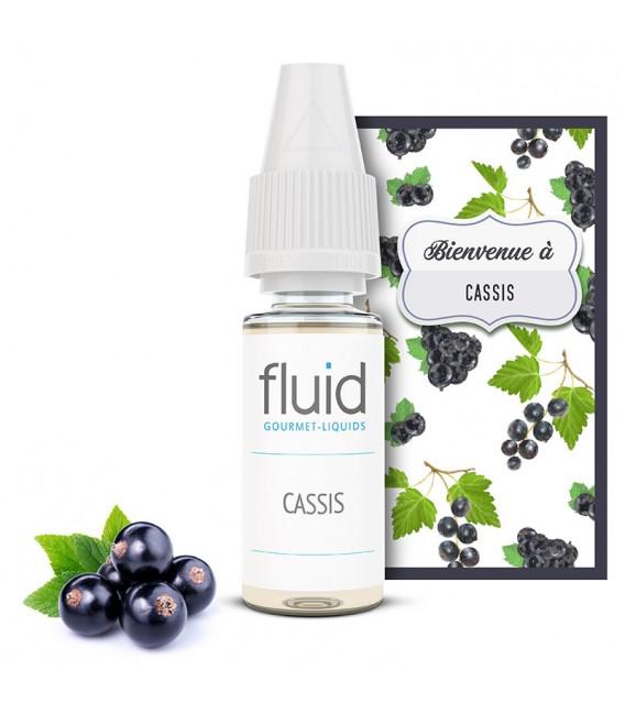 Cassis (Schwarze Johannisbeere) Liquid