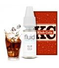 Klub Cola Liquid