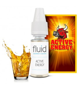 Active Energy Liquid