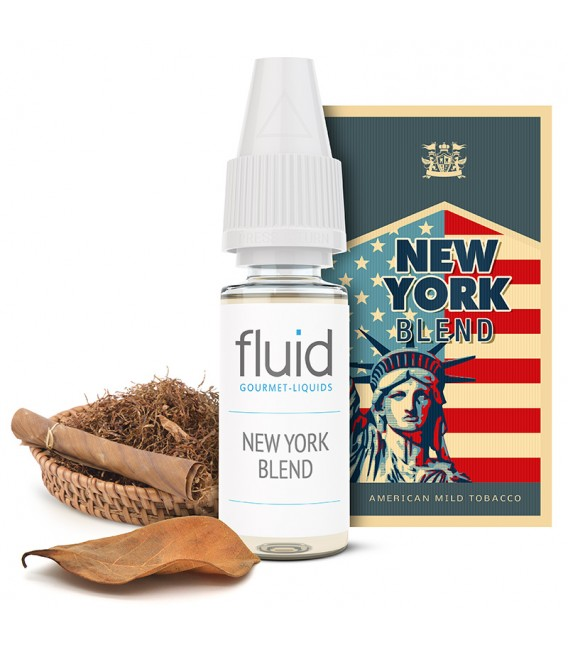 New York Blend Aroma