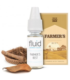Farmer's Best Blend Aroma
