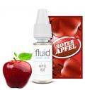 Apfel Rot Aroma