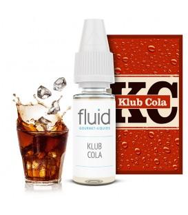 Klub Cola Aroma