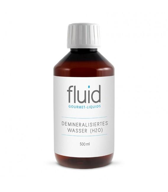 Demineralisiertes Wasser