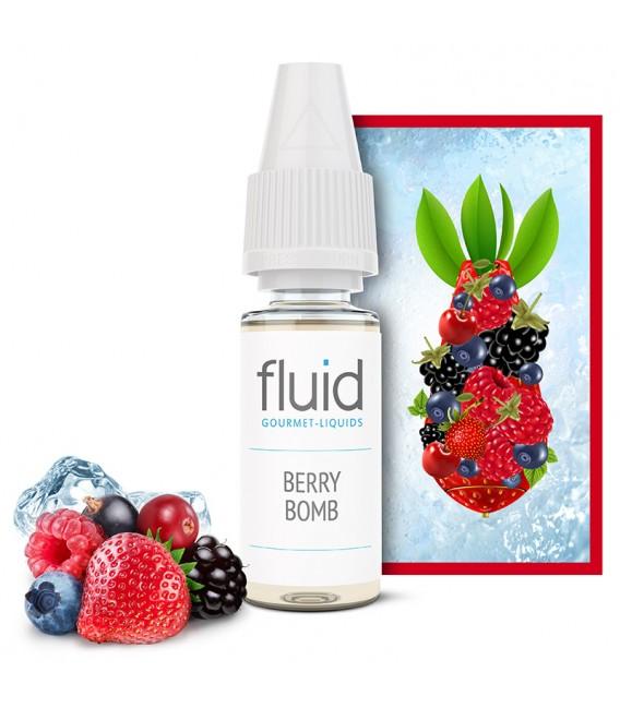 Berry Bomb Liquid