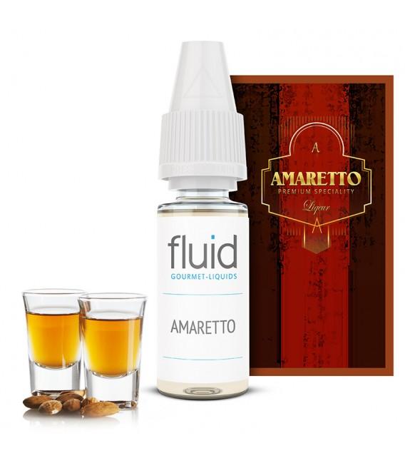 Amaretto Liquid