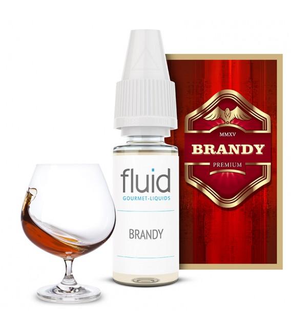 Brandy Liquid