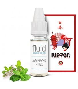 Japanische Minze Aroma
