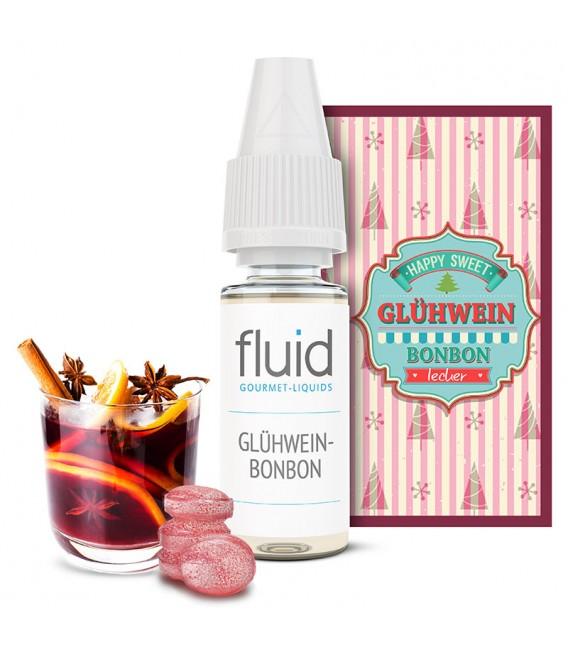Glühwein Bonbon Liquid