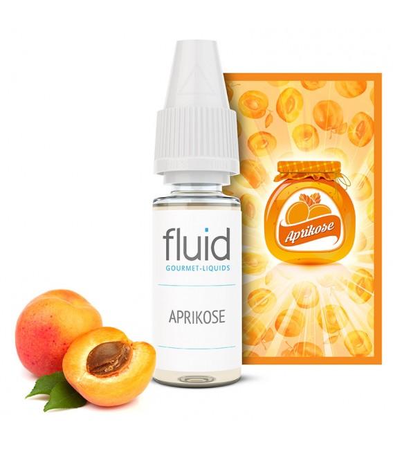 Aprikose Liquid