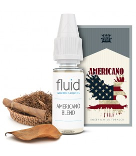 Americano Blend Aroma
