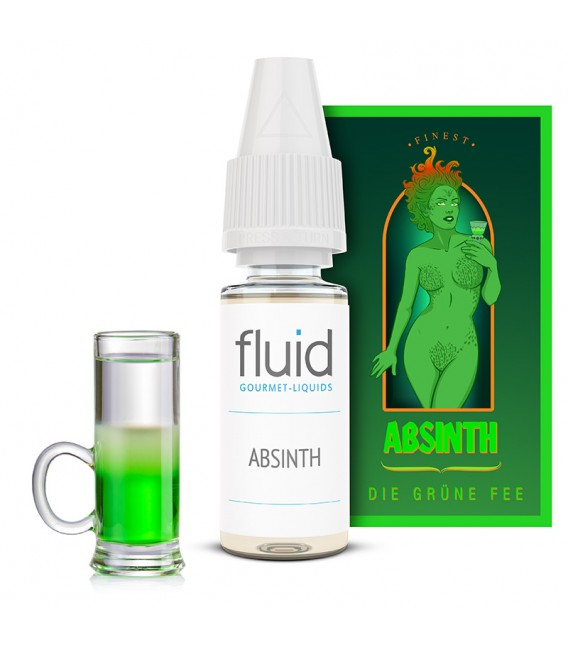 Absinth Aroma