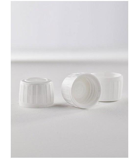 Pharma PET-Veralflasche, 100ml inkl. Deckel