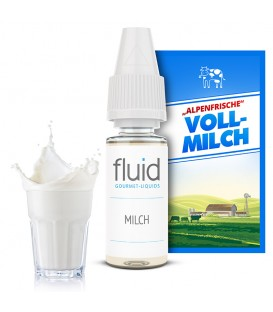 Milch Aroma