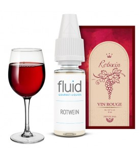 Rotwein Aroma
