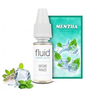 Grüne Minze Aroma