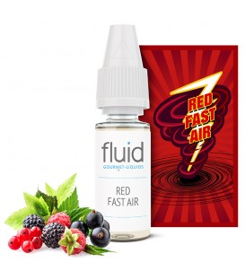 Red Fast Air Aroma