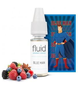 Blue Man Aroma