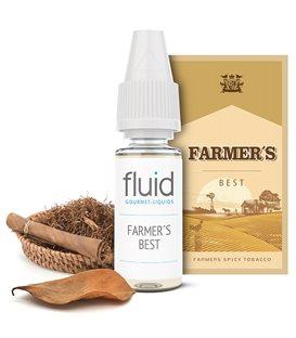 Farmer's Best Blend Liquid