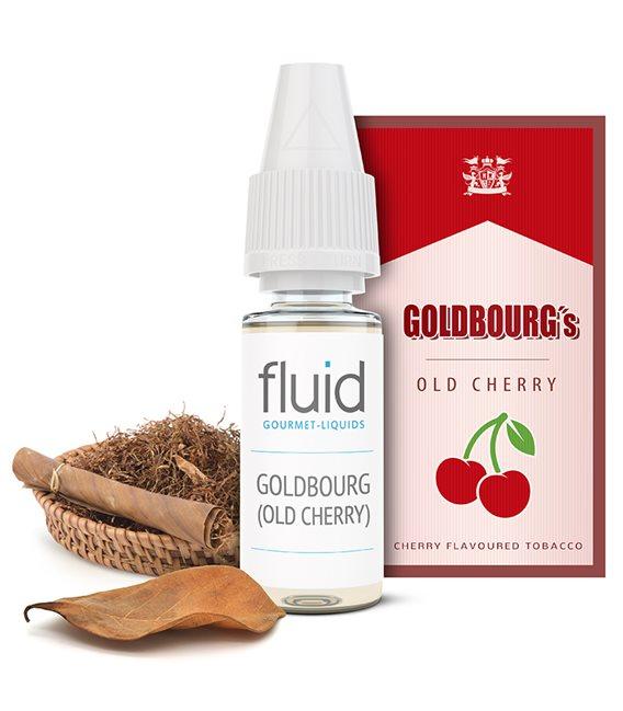 Goldbourgs Old Cherry Liquid