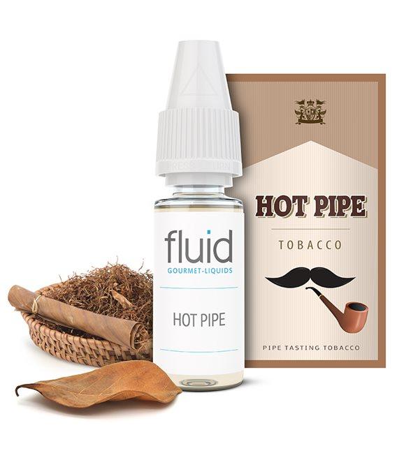 Hot Pipe Liquid