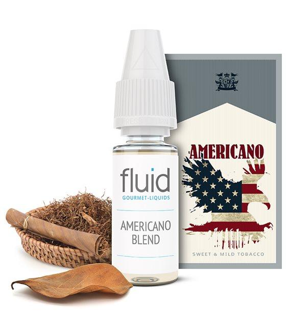 Americano Blend Liquid