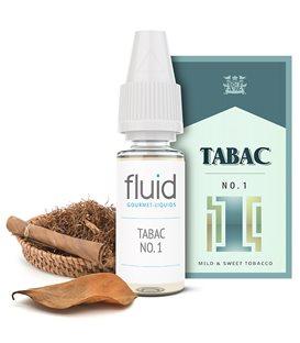 Tabac No.1 Aroma