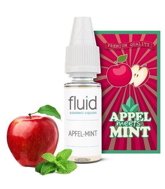 Apfel-Mint Liquid