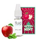 Apfel-Mint Liquid 50/50