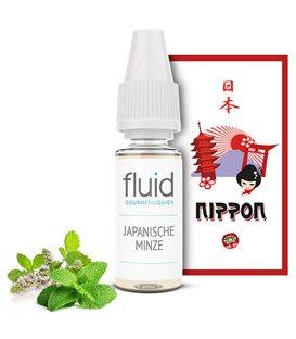 Japanische Minze Liquid