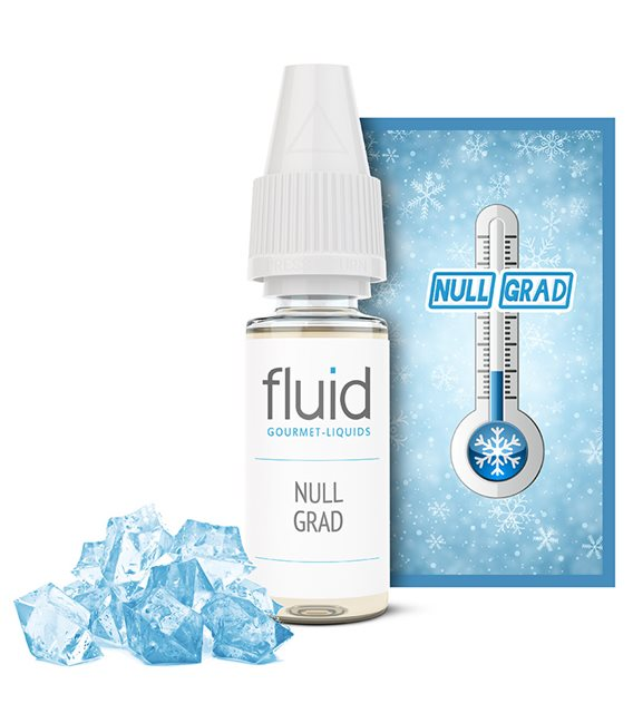 Null Grad Liquid