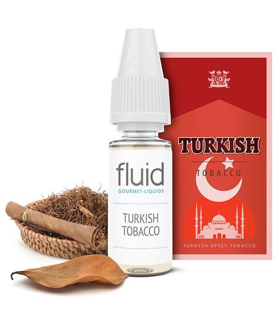 Turkish Tabacco Aroma