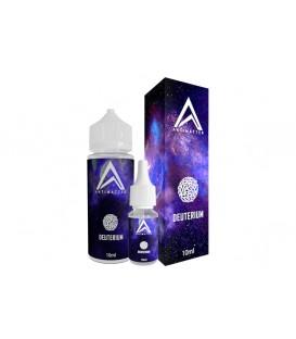 Antimatter Deuterium Aroma