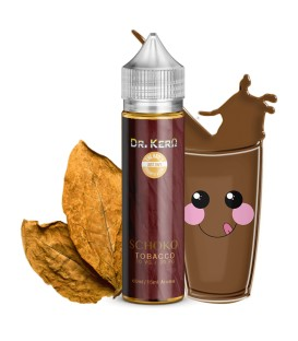 The Bro's X Dr. Kero - Schoko Tabacco Aroma