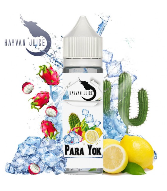 Hayvan Juice - Para Yok Aroma