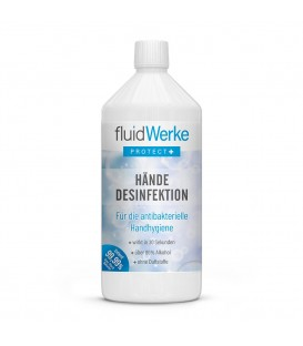 fluid Liquid Basen, 0 mg/ml, VPG 55-35-10