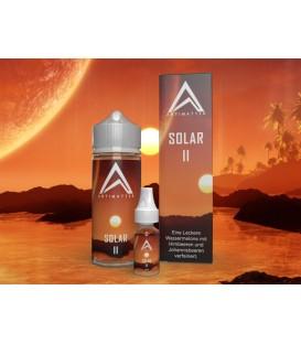 Antimatter Solar II Aroma