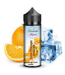 Dreamlike Dreamy Pure Orange