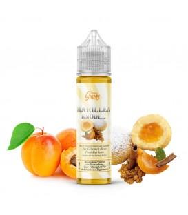 Flavour Smoke Marillenknödel Aroma