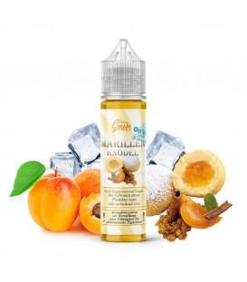 Flavour Smoke Marillenknödel On Ice Aroma