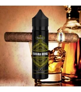 Flavorist Havana Royal Aroma