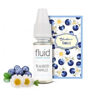Blaubeere Kamille Aroma