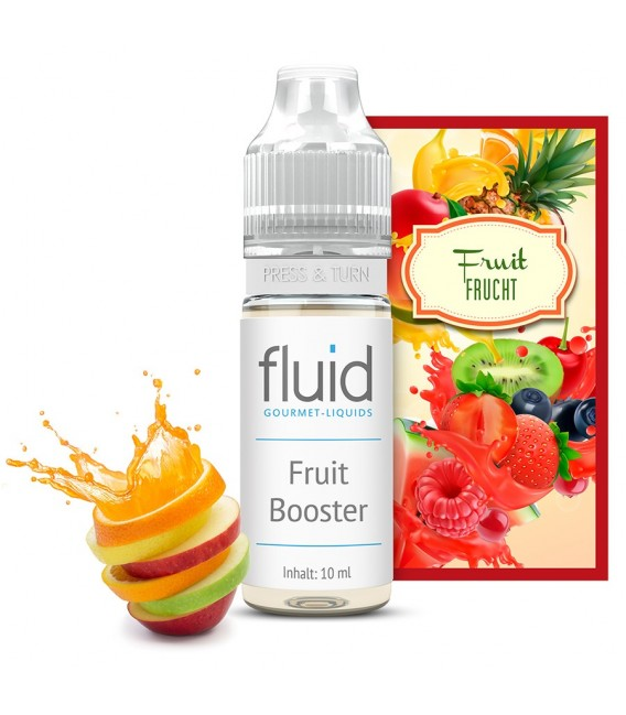 Fruit Booster Aroma