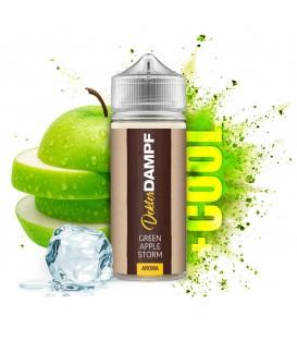 Doktor Dampf Green Apple Storm Aroma 20ml