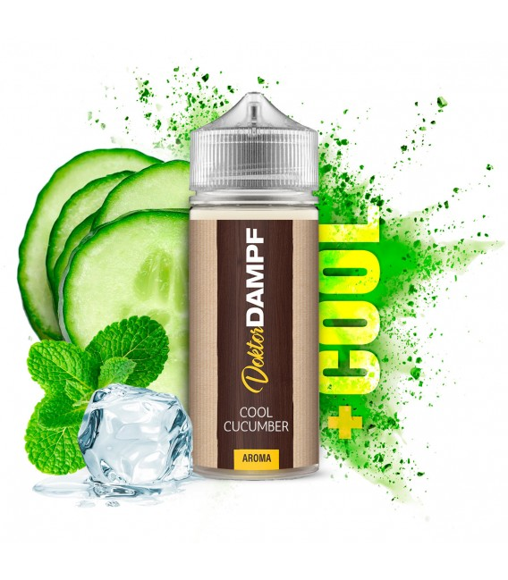 Doktor Dampf Cool Cucumber Aroma 20ml