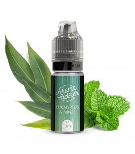 Aromameister Eukalyptus & Minze Aroma 10ml