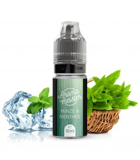Aromameister Minze & Menthol Aroma 10ml